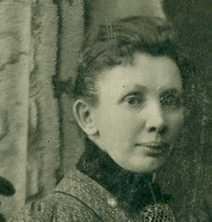 Caroline Virginia Krout