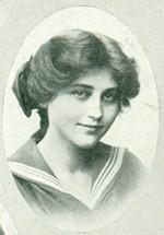 Maurine Watkins senior picture