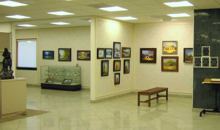 CDPL Gallery