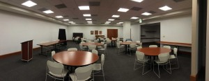 Donnelley Room
